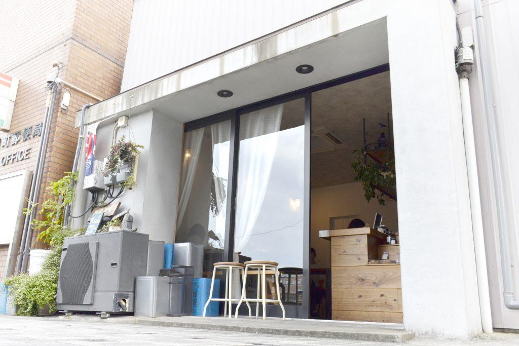MIELE-Tamachi- | 北九州市小倉北区田町5-23に所在される純粋無添加な蜂蜜関連商品を取り扱う専門店(カフェ店舗)